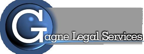 Services Juridiques Gagné Legal Services